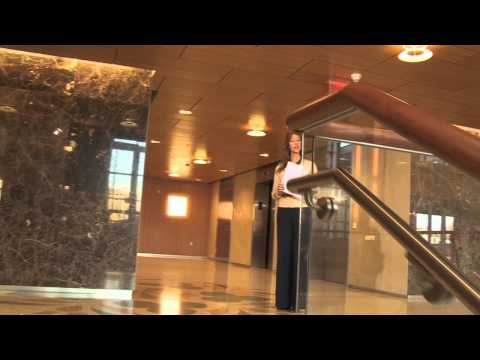 Duke Cancer Center Wayfinding Video 6