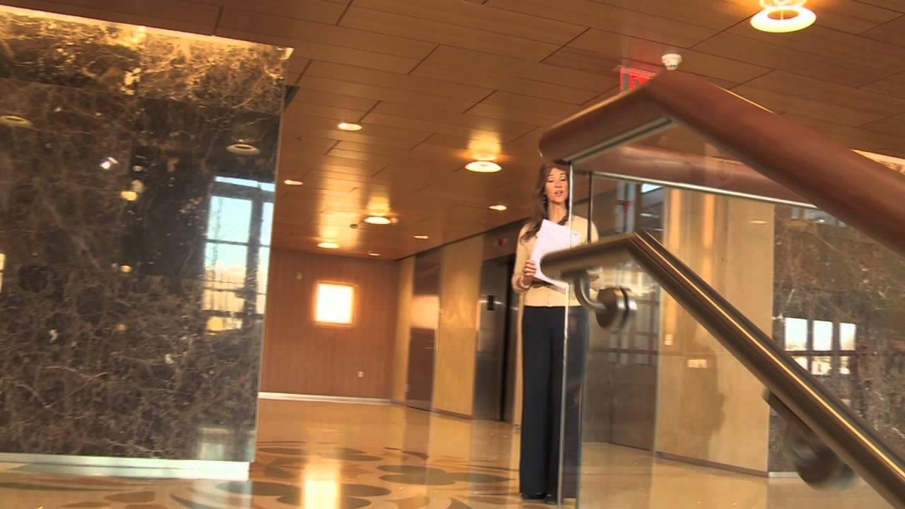 Duke Cancer Center Wayfinding Video 6