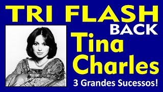 Tri Flash - 3 Músicas De Sucesso Da Tina Charles! Embalos Dos Anos 70!
