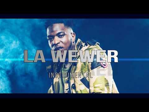 La Wewer - | Niska | Instrumental Rap | Prod NITRO x CKL
