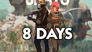 8 DAYS - PC GAMEPLAY