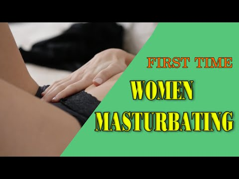 Women First Time Masturbating from YouTube · Duration:  3 minutes 39 seconds
