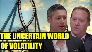 Andy scott, managing director at societe generale, walks mike green through the structural players in world of volatility. scott quantifies who bigge...