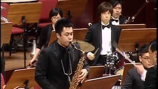 Michael Colgrass: Urban Requiem (Taiwan Premiere)