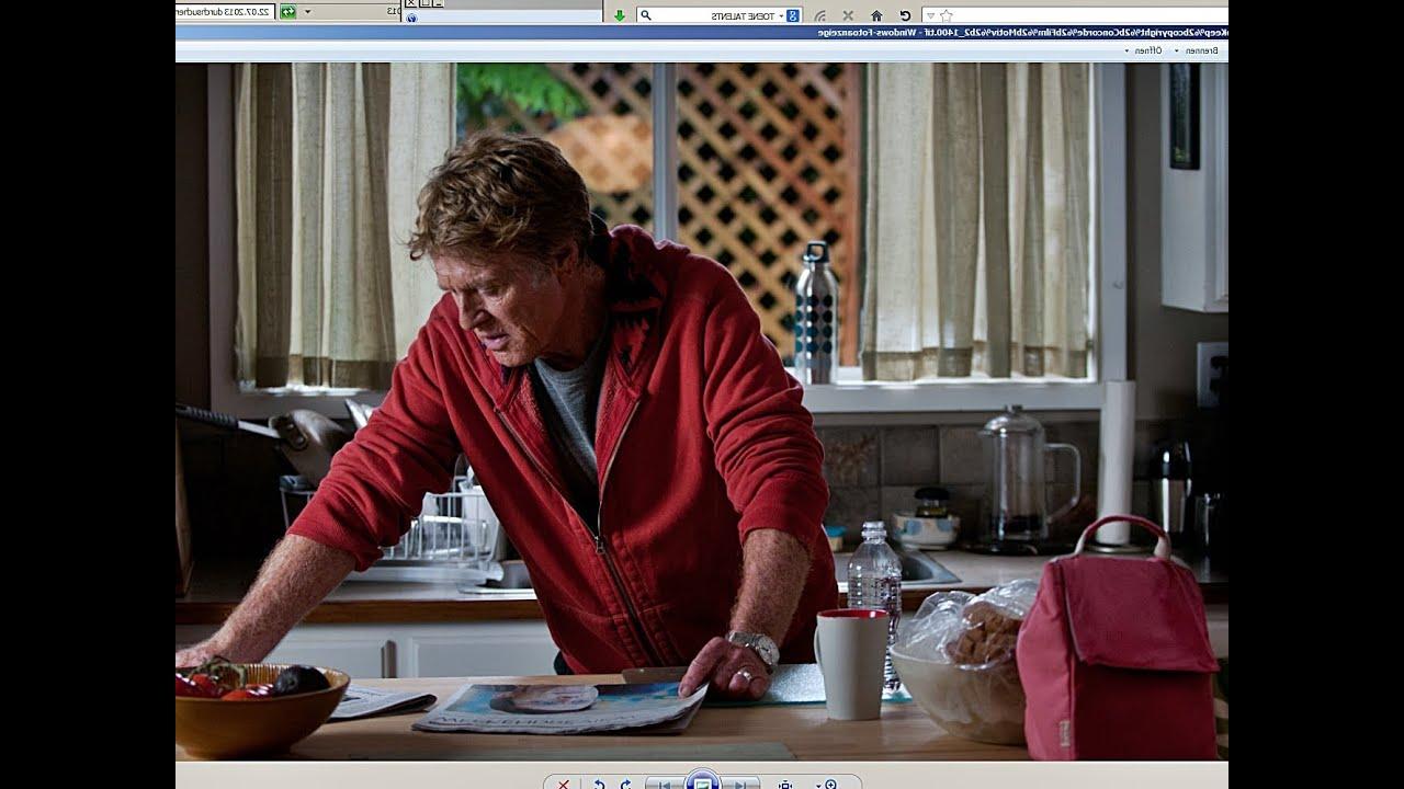 THE COMPANY YOU KEEP - DIE AKTE GRANT (Robert Redford)   Trailer & Filmclips german deutsch [HD]
