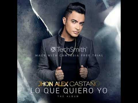 No nos digamos mentiras Jhon Alex Castaño