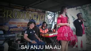 Top Hits -  Sai Anju Ma Au Koplo Version Live Perform