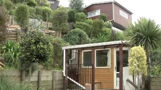 Андрей Стародым - Новая Зеландия. Последствия землетрясения в Крайстчёрче. 2012