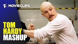 5 Ways Tom Hardy Will F*** You Up (2016) HD