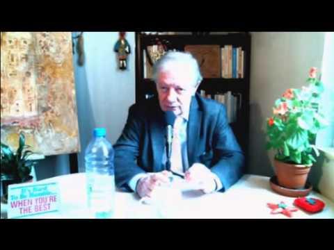 web TV Etoiles du Coeur Alain Delabos La Chrono Nutrition 1