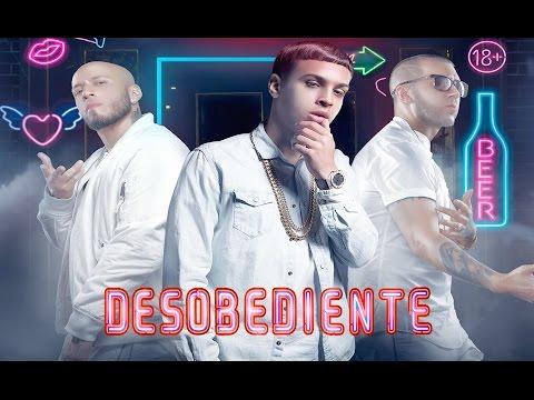 Noriel - Desobediente [Feat. Alexis Y Fido] | Audio Cover