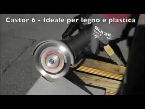 Breaker 2   DISCO TAGLIO