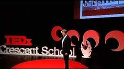 R.H. Thomson   TEDxCrescentSchool