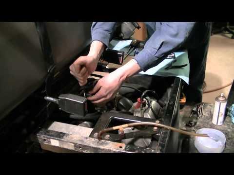 Polaris Ranger 500 Problems Carb Clean Part 2