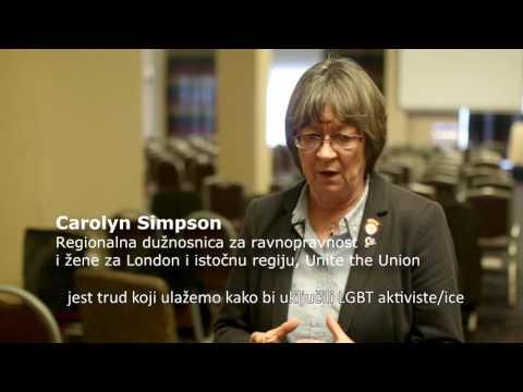 Intervju: Unite the Union