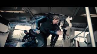 The Avengers: Age of Ultron - Trailer | HD