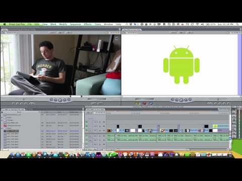 Basics of Video Editing: Getting to Know Your Environment