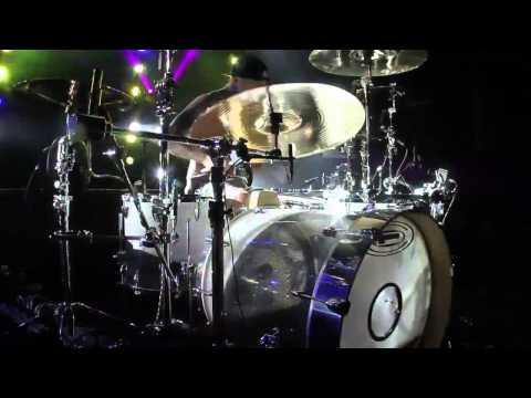 Travis Barker Drum Solo