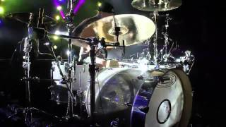 Travis Barker Drum Solo