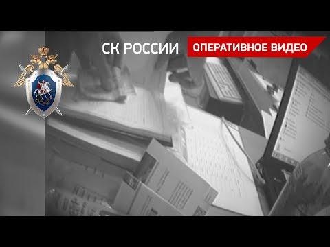 Полицейский кадровик подозревается в мошенничестве