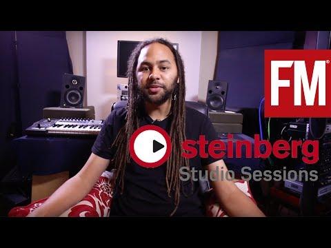 Steinberg Studio Sessions: Owen The Geek – Part 1 Mp3