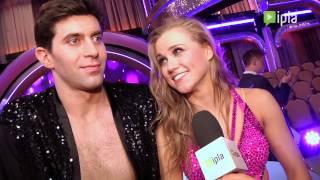 """Kulisy 10. odcinka """"Dancing With The Stars. Taniec z Gwiazdami"""""""