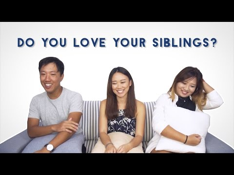 Do You Love Your Siblings? | TSL's National Siblings Day Special