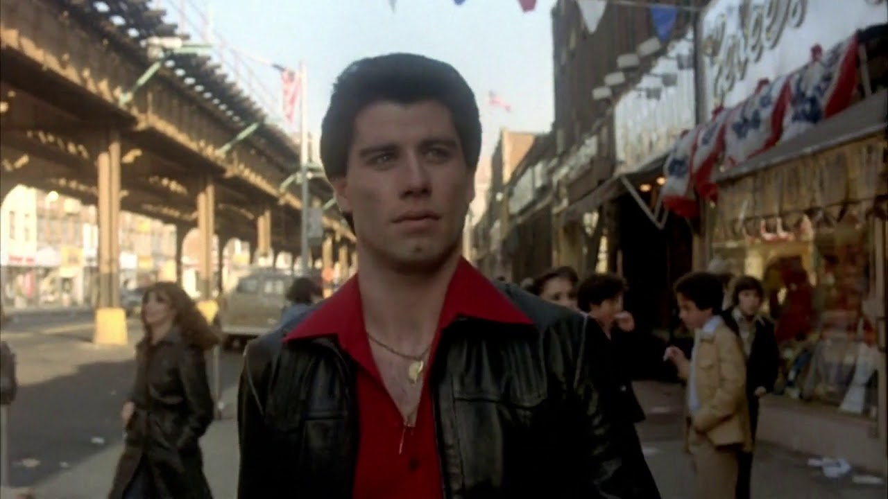 Download Saturday Night Fever (Opening Credits)