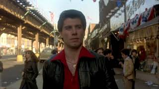 Saturday Night Fever (Opening Credits)