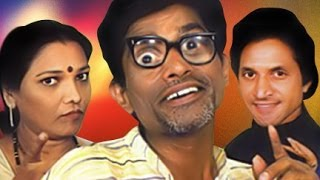All Line Clear - Suspense Comedy Marathi Drama
