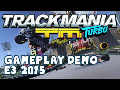 Trackmania Turbo Gameplay Part 2 | FunnyDog.TV