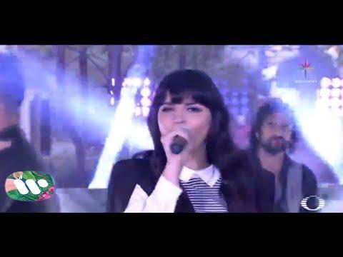 Maite Perroni - ❝Loca❞ (Solo Versión) — Performance