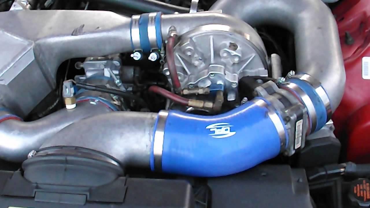 1999 vortec supercharged LS1 camaro