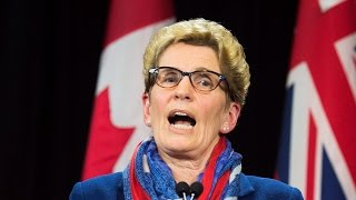 Big emitters exempted from Ontario's Cap and Trade program(Holly Nicholas reports that after introducing a cap and trade program that will hurt already struggling Ontarians, Premier Wynne's Liberal government is ..., 2017-01-06T16:41:21.000Z)