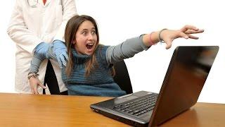Как избавиться от интернет зависимости? Особенности и проблемы жизни в соцсетях Синдром клоуна