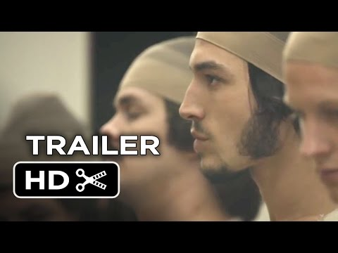 The Stanford Prison Experiment Official Trailer 1 (2015) - Ezra Miller, Thomas Mann Movie HD