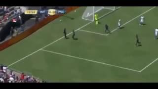 Gol de Aurier Inter 0-1 PSG (International Champions Cup 2016)