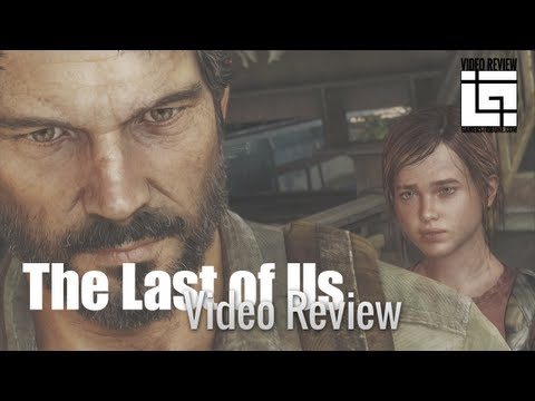 The Last of Us - Video Review - The Gamers' Tribune