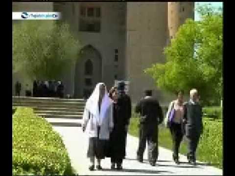 Kasachstan - Rhein Main TV - Kazakhstan