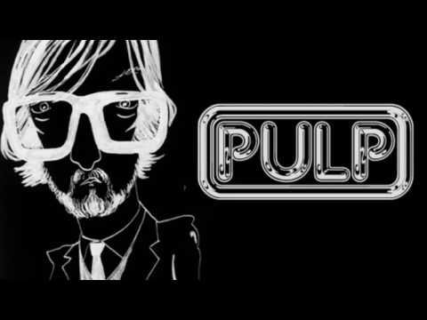 Pulp - Razzamatazz (Unplugged)