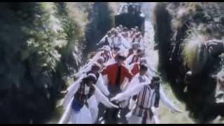 Shah Rukh Khan Танец на поезде (к/ф Любовь с первого взгляда)
