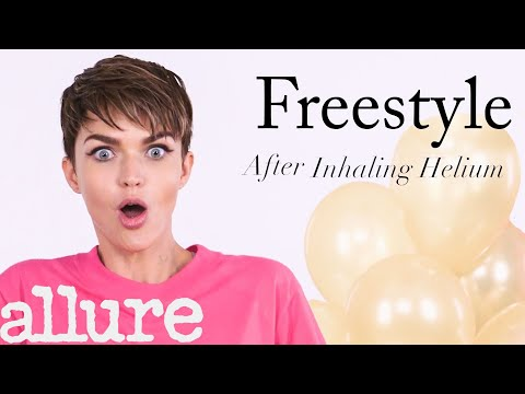Ruby Rose Tries 9 Things She's Never Done Before | Allure