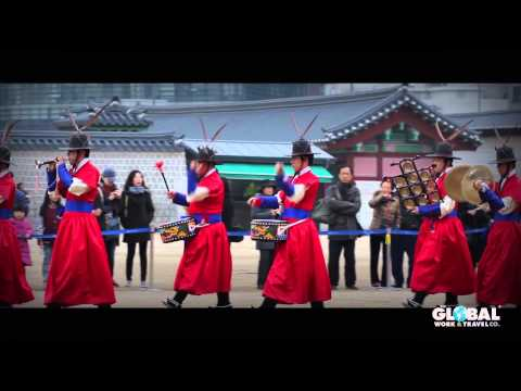 Get Paid to Teach English in South Korea! - The Global Work & Travel Co.