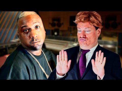 Kanye Trump Mixtape