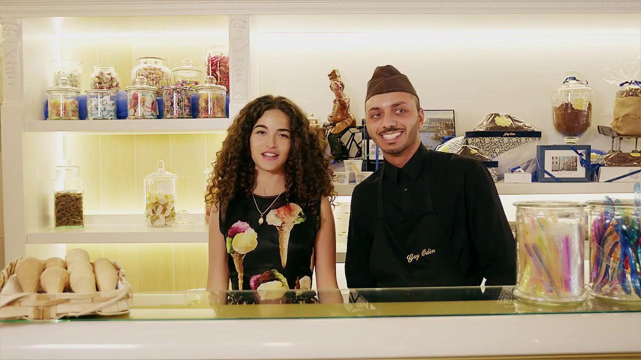 Dolce&Gabbana #DGTropicoItaliano Collection: The gelato is ready!