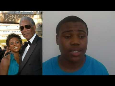 Morgan Freeman Has Affair W/ Granddaughter