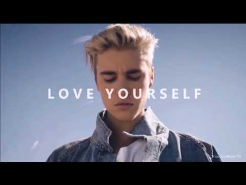 Justin Bieber - Love Yourself(Official Video) | Tricorics Music TV
