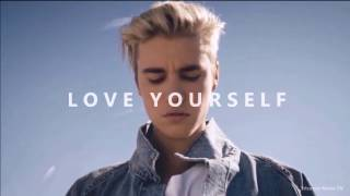 Download Justin Bieber - Love Yourself  (Official Video) | Tricorics Music TV