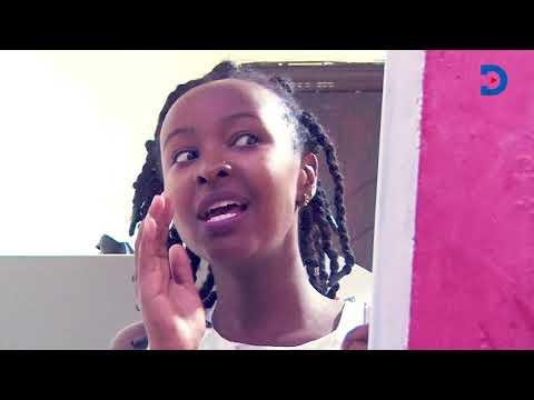 How a fake phone call made husband and friends wash clothes | CHEKA CHEKA