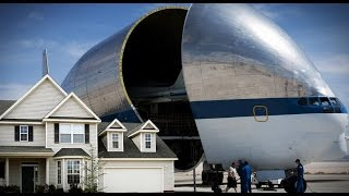 کیهان لندن - گوپی غولپیکر ناسا، زشتترین هواپیمای جهان!